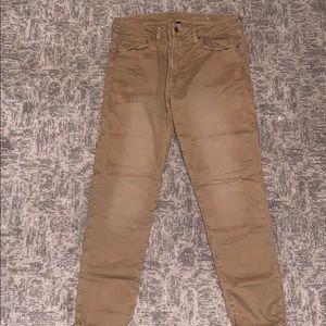 Men's American Eagle Skinny Jeans 34x30